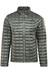 The North Face ThermoBall Full Zip Jacket Men Fusebox Grey